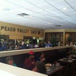 Peach Valley Cafe