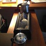 Coffee/Tea Service