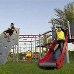 Kids Play Area / Garden