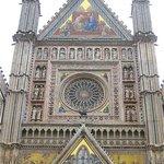 Church Orvieto