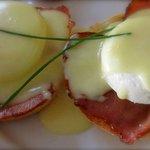 Eggs Ben