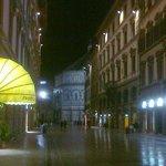 posizione centralissima...in centro a Firenze accanto al Duomo