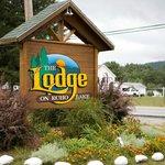 The Lodge on Echo Lake