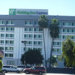 Holiday Inn Express Van Nuys