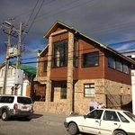 Hotel Carpa Manzano - Street View