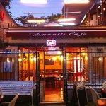 صورة فوتوغرافية لـ مطعم ومقهى ايا صوفيا اسمتي