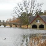 The Boathouse