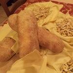 Il Pane fatto a Mano