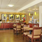 Hampton Inn by Hilton Philadelphia/Mt. Laurel Foto