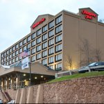 Welcome to Hampton Inn White Plains/Tarrytown!