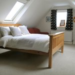 Luzury rooms