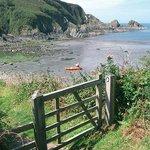 Pembs Coast Path