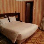 suite cama principal