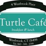 Turtle Cafe logo