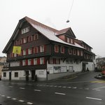 Kreuz Hotel