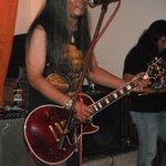 Incredible lead guitar!