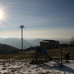 Giochi, monti e pannelli solari