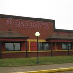 Mo Brady's, Brady Street or US 61