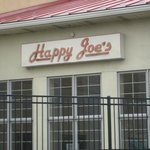 Happy Joe's, W 50th Street