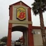 Photo de Super 8 Tucson/Grant Road Area AZ