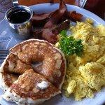 good all around breakfast!