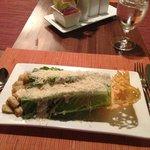 Caeser salad