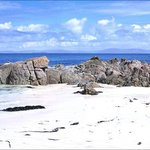 Iona beach - An Extremely Popular Excursion with Many of our Hotel Guests