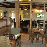 Bar, Charlecote Pheasant Hotel