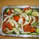 tandoor chicken