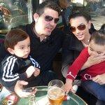 Cafe de flore 2012