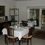 Dining room again.