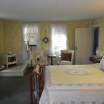 Mount Cranmore Room