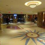 El lobby