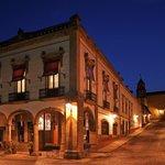 Hotel Boutique Casa Leal