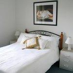Chinook Bedroom
