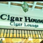 The Cigar House