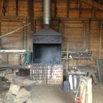 Blacksmith exhibition