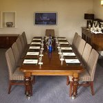 Castle Dargan Boardroom