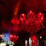 Burgundy Bar!