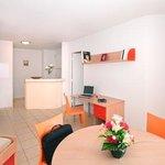 Park&Suites Confort Aix La Duranne - 1-bedroom Apartment