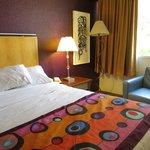 Photo de Le Plaza Hotel