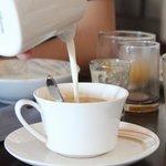 good ol cup of coffee