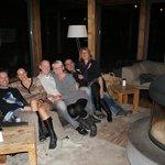 Geburtstag mit unseren besten Freunden in der Weissen Düne Norderney - DANKE