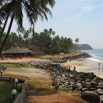 Odayam-Beach