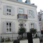 Maison Garnier Foto