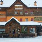 Photo of Hotel Da Barba