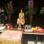 Inside Budas