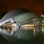 dintorni Calatrava
