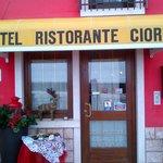 Foto de Hotel Ristorante Ciori