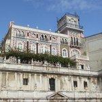 Palacet Chafariz Del Rei